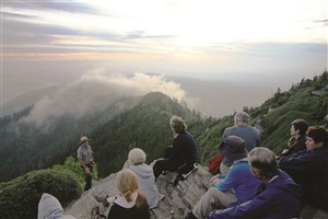 Tour Presentation - Smokies & Tales of Tennessee