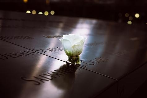 NYC 9/11 Museum & Memorial