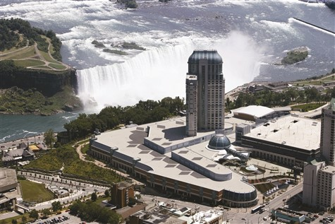 Niagara Falls Casino Tour