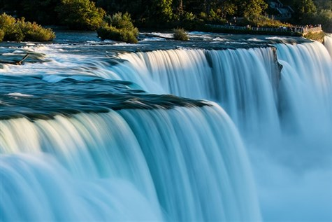 Wonders of Niagara Falls, USA