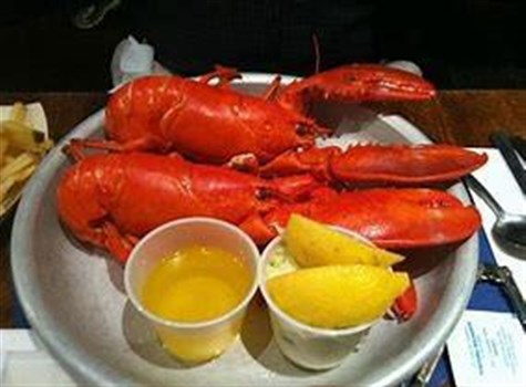 Lobsters & Luck Featuring The Boathouse & MGM