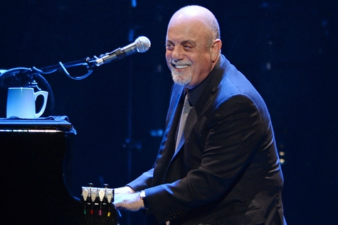 Billy Joel's 70th Birthday Bash!
