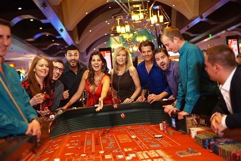 del Lago Resort & Casino One Day Tour