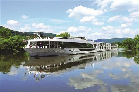 Scenic River Cruises - FL Presentation