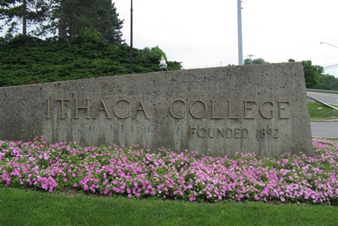 Ithaca College Shuttle