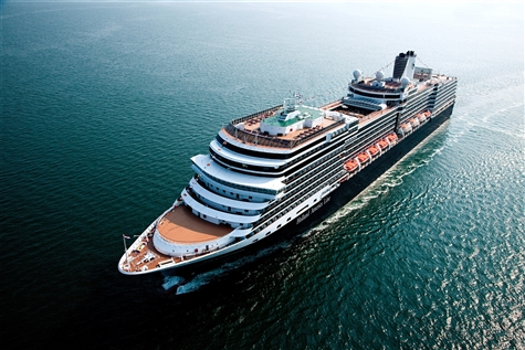 Holland America Line - Cruise Presentation