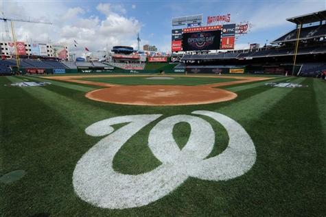 NY Mets vs. Nationals in Washington DC!