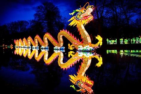 NYS Chinese Lantern Festival
