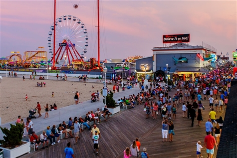 Ocean City, MD: Fun in the Sun
