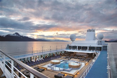Oceania Marina - New York Cruise Express