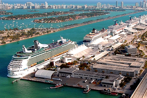 Miami Cruise Express