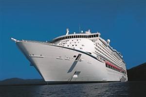 Royal Caribbean Adventure of the Seas - NJ