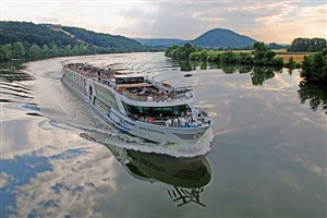 Riviera River Cruises Presentation