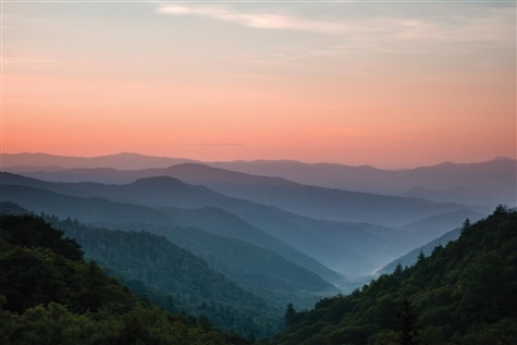 The Smokies and Tales of Tennessee