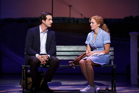Waitress (NYC Broadway Production)