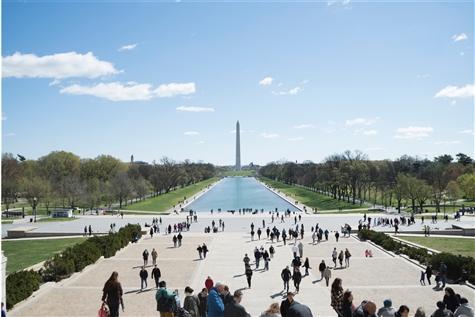 "Discover Washington DC ""An American Experience"""
