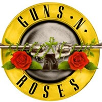 Guns N Roses at Metlife Stadium