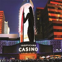 Tropicana Casino Resort (2-Days/1-Night)