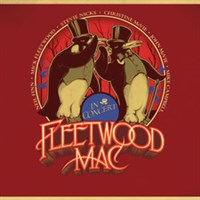 Fleetwood Mac at the Amalie Center
