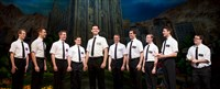 The Book of Mormon (Touring Broadway Production)