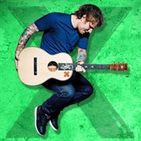 Ed Sheeran at Gillette Stadium
