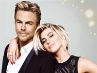 Move Live! Featuring Derek & Julianne Hough!