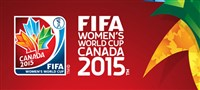 FIFA presents the Womens World Cup in Montreal