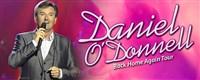 Daniel O'Donnell: Back Home Again Tour