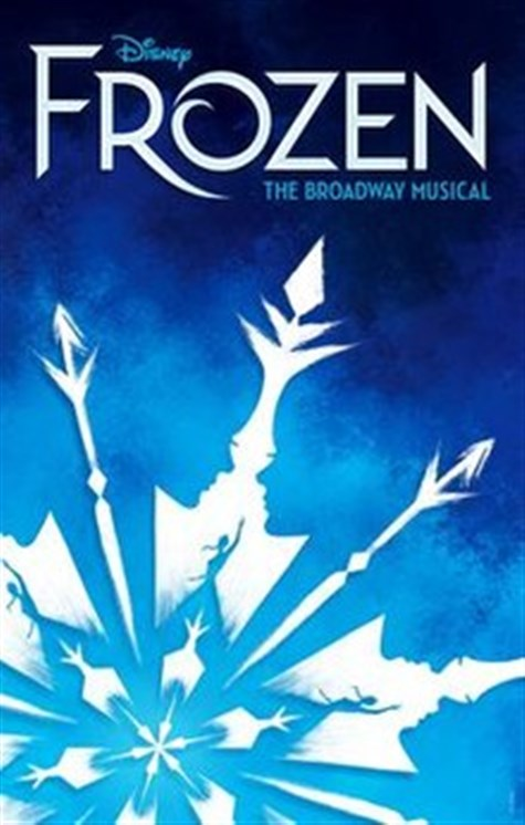 Frozen (NYC Broadway Production)