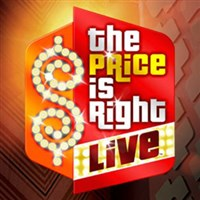 The Price is Right is Live at Foxwoods Casino