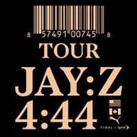 Jay Z 4:44 at Barclays Center