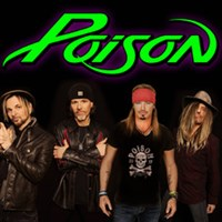 Poison featuring Cheap Trick