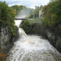 "Ithaca is ""Gorges"" & Delicious: A Wine Weekend"