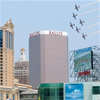 Atlantic City Thunder Over the Boardwalk Air Show