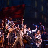 An American in Paris (NYC Broadway Production)