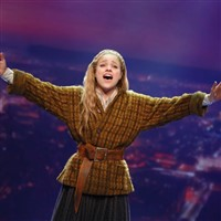 Anastasia (NYC Broadway Production)