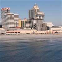 Miss America in Atlantic City