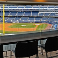Reds vs. NY Yankees- Audi Club Suite