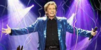 Barry Manilow at the Amway Center