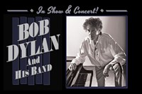 Bob Dylan & His Band at Ruth Eckerd Hall