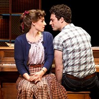 Beautiful - The Carole King Musical (NYC Broadway)