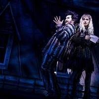 Beetlejuice (NYC Broadway Production)