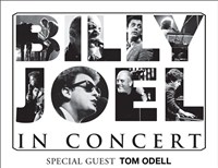 Billy Joel, Citizens Bank Park, Philadelphia