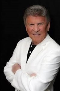 Bally's Presents Teen Idol Bobby Rydell