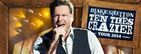 Blake Shelton, Ten Times Crazier Tour