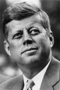 Remembering JFK: The 100th Bday of Pres. Kennedy