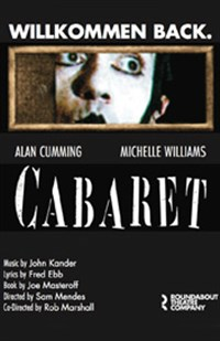 Cabaret (NYC Broadway Production)