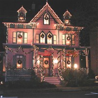 Victorian Christmas in Cape May