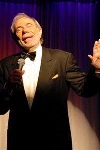 """My Sinatra"" starring Cary Hoffman at Foxwoods"