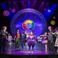 Charlie & the Chocolate Factory (NYC Broadway)